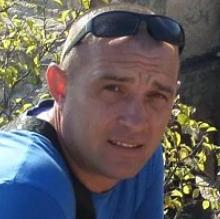 Виталий Ш., 45 лет, Одесса